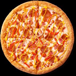 Фирменная Пицца-Пицца